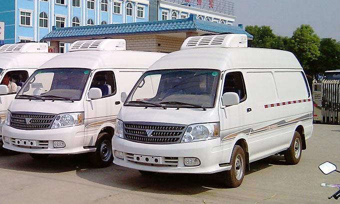 医药冷藏车公司 三, 京 5 福田面包冷藏车照片 北京哪里有卖医药冷藏